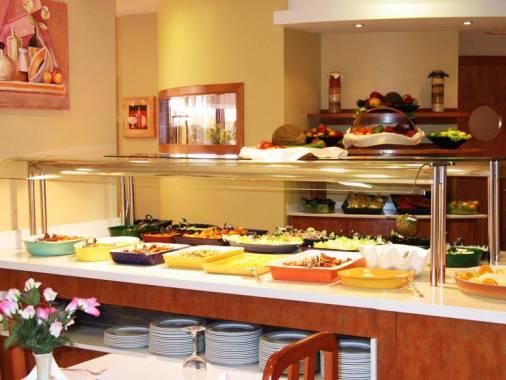 Отель Acacias Resort & SPA 4*,  - фото 14