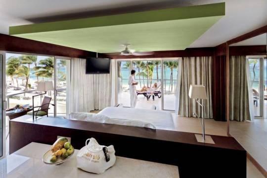 Отель Barcelo Bavaro Palace Deluxe 5*,  - фото 18