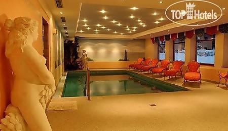 Отель Alpin Resort Reiterhof 4*,  - фото 3