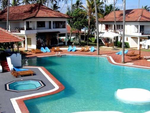 Отель Dickwella Village Resort 3*,  - фото 6