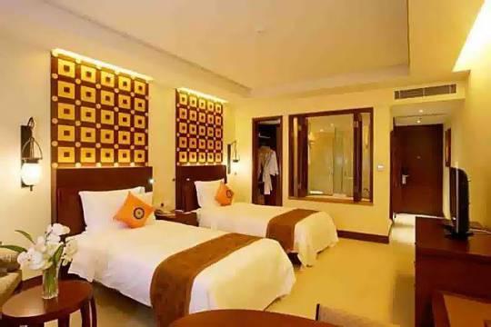 Отель Pullman Sanya Yalong Bay Resort & SPA 5*,  - фото 3