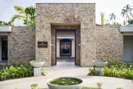 Отель Anantara Peace Haven Tangalle Resort 5* *,  - фото 10