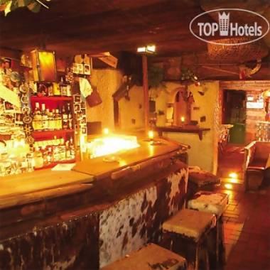Отель Alpenhotel Saalbach 4*,  - фото 6