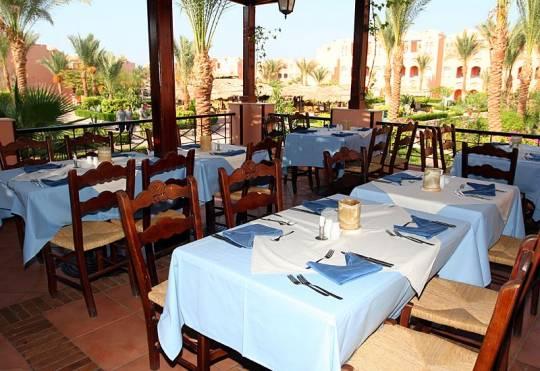 Отель Jaz Makadi Oasis Resort 5*, Абзаково - фото 9