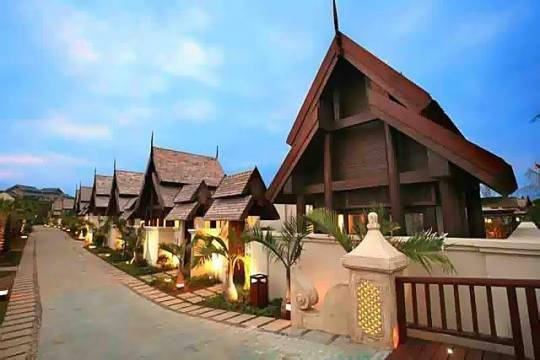 Отель Pullman Sanya Yalong Bay Resort & SPA 5*,  - фото 11
