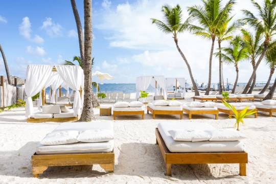 Отель Be Live Collection Punta Cana *,  - фото 5