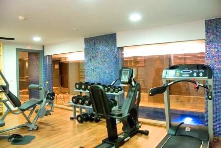 Отель Acacias Resort & SPA 4*,  - фото 17