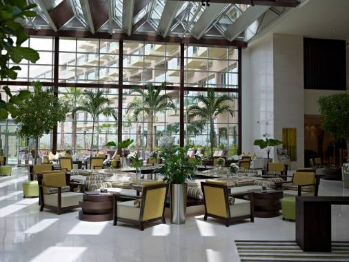 Отель Rixos The Palm Dubai (ex.Rixos Palm Jumeirah) 5*,  - фото 8