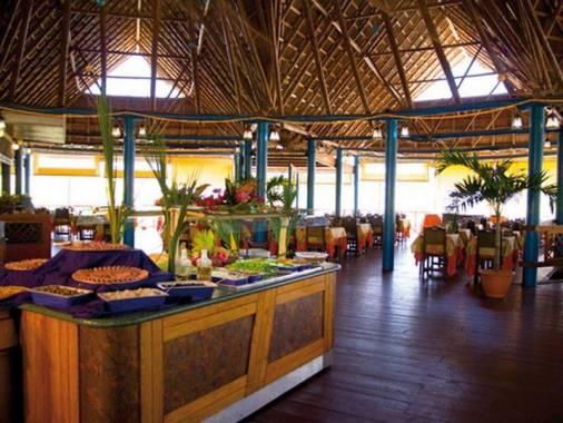 Отель Barcelo Arenas Blancas Resort 4*,  - фото 8