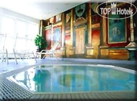 Отель Arcotel Wimberger 4*,  - фото 5