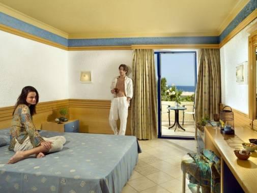 Отель Aldemar Amilia Mare (ex.Paradise Mare) 5*,  - фото 4