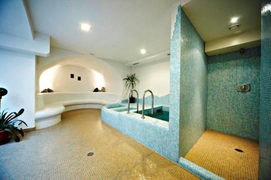 Отель Hotel Saalbacher Hof 4*,  - фото 26
