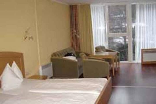 Отель Kinderhotel Hagleitner 4*,  - фото 5