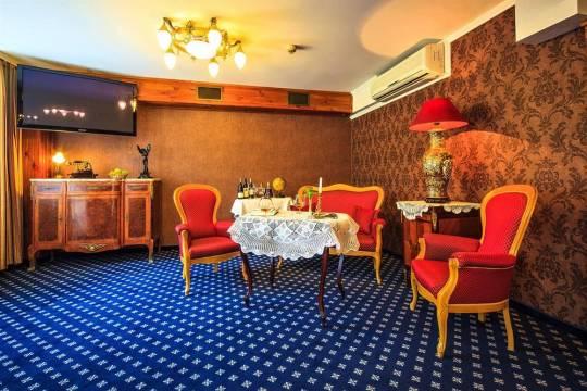 Отель Litwor Hotel Zakopane *,  - фото 4