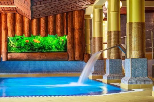 Отель Litwor Hotel Zakopane *,  - фото 5