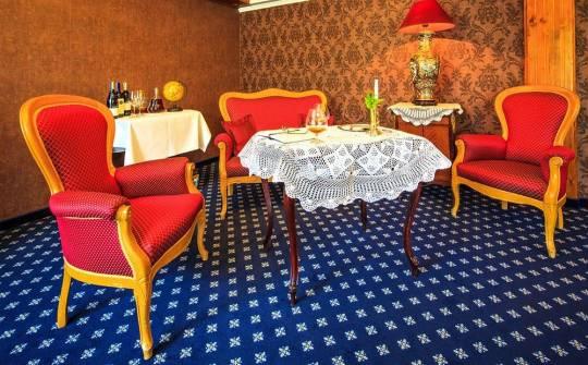 Отель Litwor Hotel Zakopane *,  - фото 9