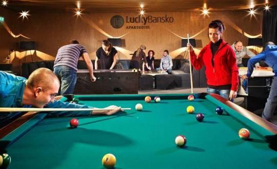 Отель Lucky Bansko 4*,  - фото 17