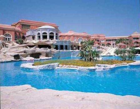 Отель Laguna Vista Beach Resort (закрыт) 5*,  - фото 1