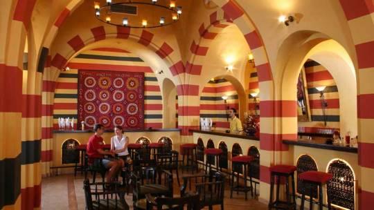Отель Jaz Makadi Oasis Resort 5*, Абзаково - фото 12