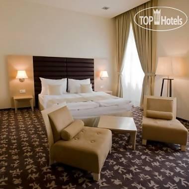 Отель Buda Castle 4*,  - фото 5