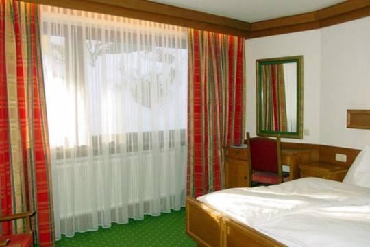 Отель Hotel Saalbacher Hof 4*,  - фото 13