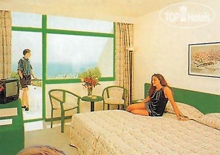 Отель Aqua Bella Beach (ex.Club Hotel Belant) 4*,  - фото 2
