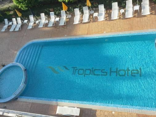 Отель Tropics 3*,  - фото 2