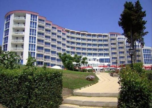 Отель Aqua Azur 4*,  - фото 1