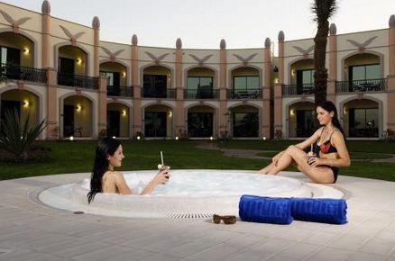 Отель Al Ain Rotana 5*,  - фото 14