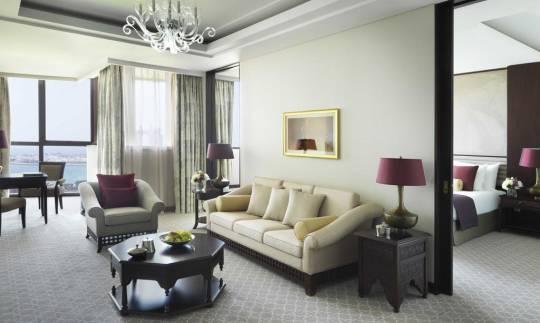 Отель Bab Al Qasr Hotel *,  - фото 4