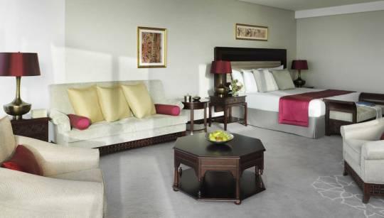 Отель Bab Al Qasr Hotel *,  - фото 6