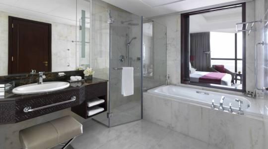Отель Bab Al Qasr Hotel *,  - фото 8