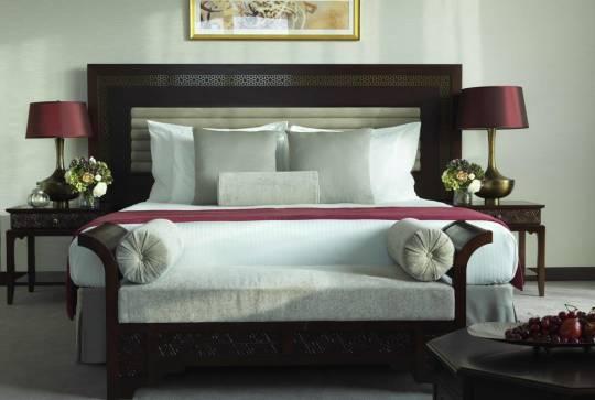 Отель Bab Al Qasr Hotel *,  - фото 9