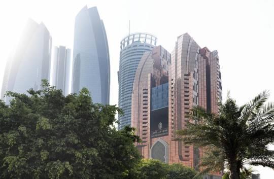 Отель Bab Al Qasr Hotel *,  - фото 10