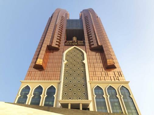 Отель Bab Al Qasr Hotel *,  - фото 11