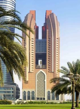 Отель Bab Al Qasr Hotel *,  - фото 12