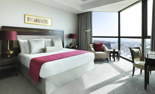 Отель Bab Al Qasr Hotel *,  - фото 13