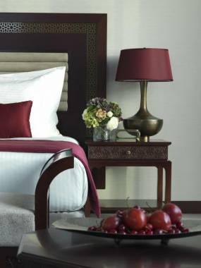 Отель Bab Al Qasr Hotel *,  - фото 14