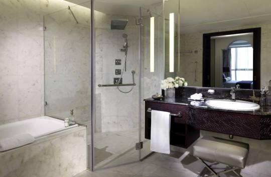 Отель Bab Al Qasr Hotel *,  - фото 15