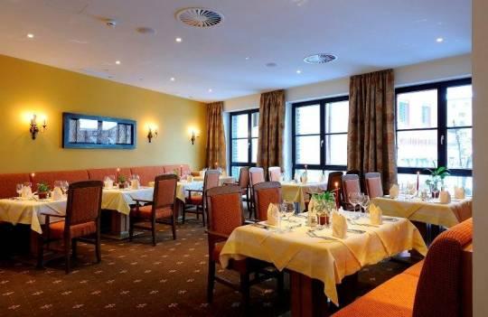 Отель Hotel Saalbacher Hof 4*,  - фото 19