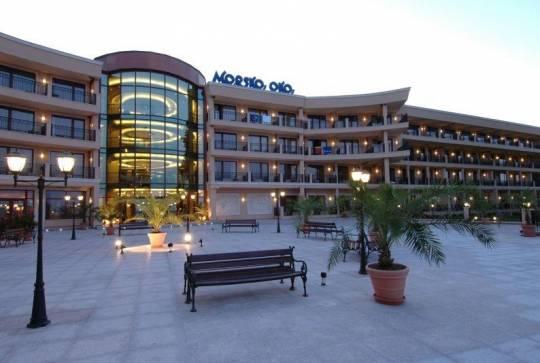Отель Morsko Oko Garden 4*,  - фото 1