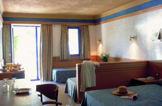 Отель Aldemar Amilia Mare (ex.Paradise Mare) 5*,  - фото 9