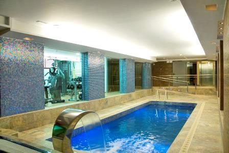 Отель Acacias Resort & SPA 4*,  - фото 16