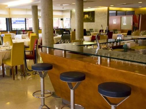 Отель Ab Viladomat 5*,  - фото 8