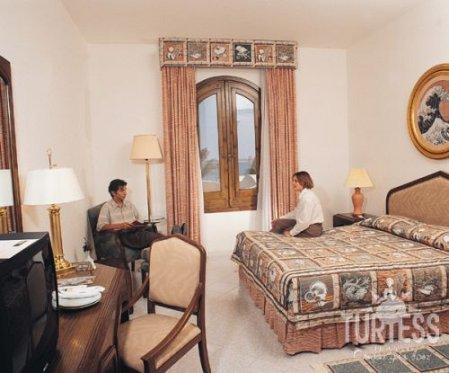 Отель Safir Dahab Resort  5*,  - фото 12