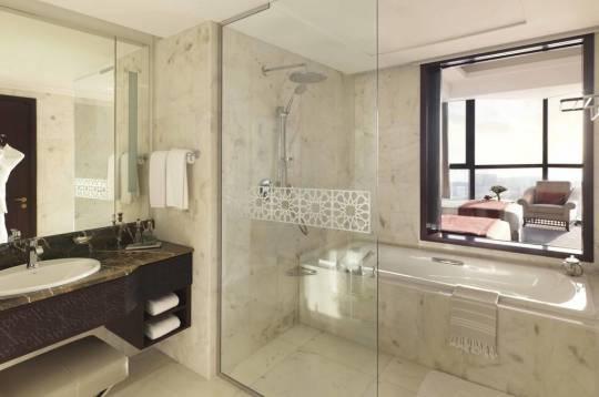 Отель Bab Al Qasr Hotel *,  - фото 16