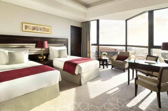 Отель Bab Al Qasr Hotel *,  - фото 17