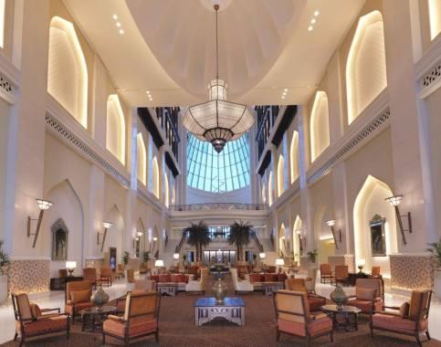Отель Bab Al Qasr Hotel *,  - фото 18