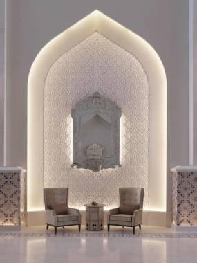 Отель Bab Al Qasr Hotel *,  - фото 19