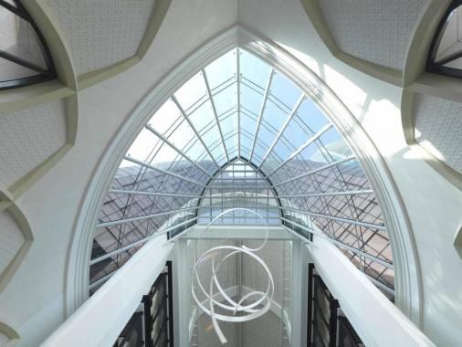 Отель Bab Al Qasr Hotel *,  - фото 20